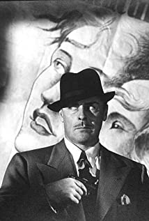 Brian Donlevy Picture
