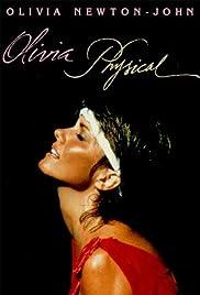 Olivia Newton-John: Let's Get Physical Poster