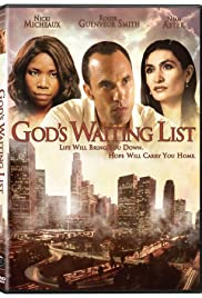 God's Waiting List Poster