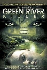 Green River Killer Poster