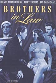 Brothers in Law(1957) Poster - Movie Forum, Cast, Reviews