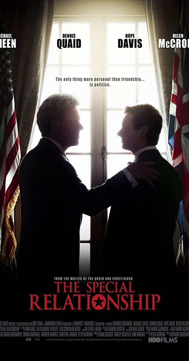 the special relationship movie watch online