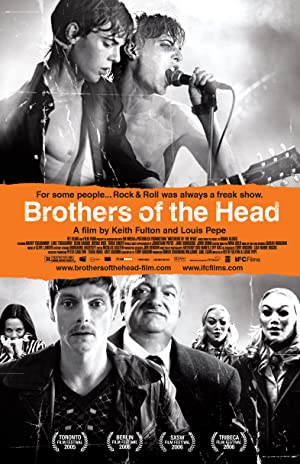 Brothers of the head 2005 12