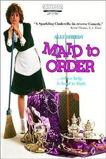 Maid To Order 1987 Imdb