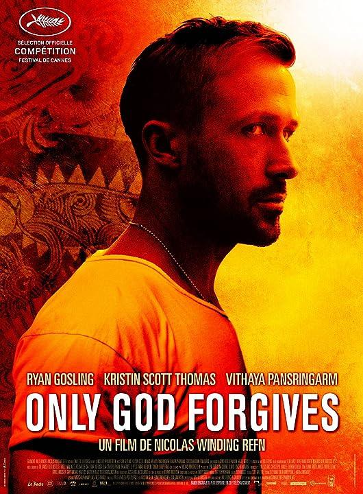 Only God Forgives Imdb