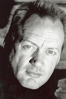 Nigel Bennett Picture