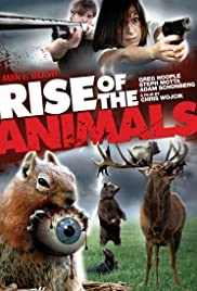 Rise of the Animals (2011) Poster - Movie Forum, Cast, Reviews