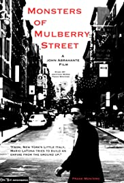 Monsters of Mulberry Street (2017) Poster - Movie Forum, Cast, Reviews