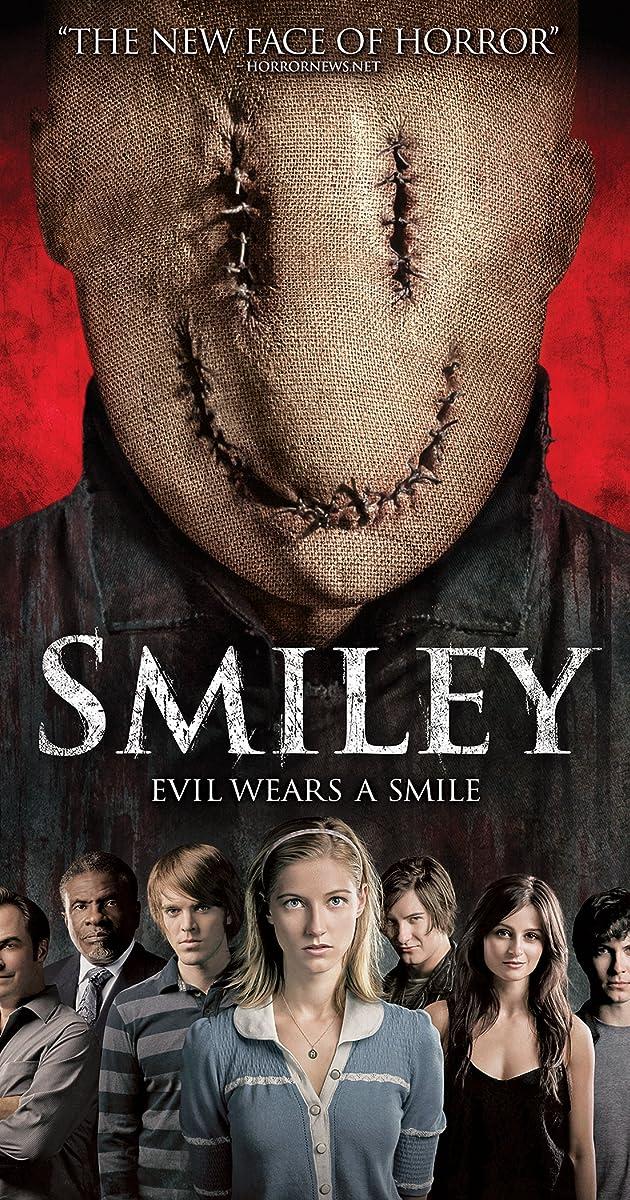 smiley 2012 imdb
