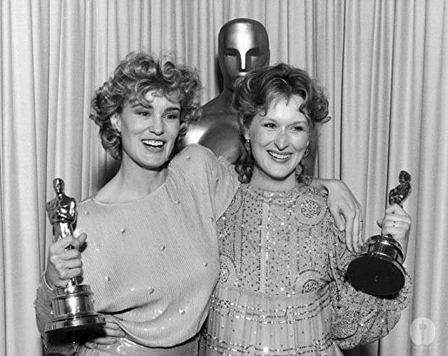 Pictures & Photos from The 55th Annual Academy Awards ...
