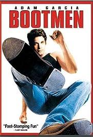 Bootmen Poster