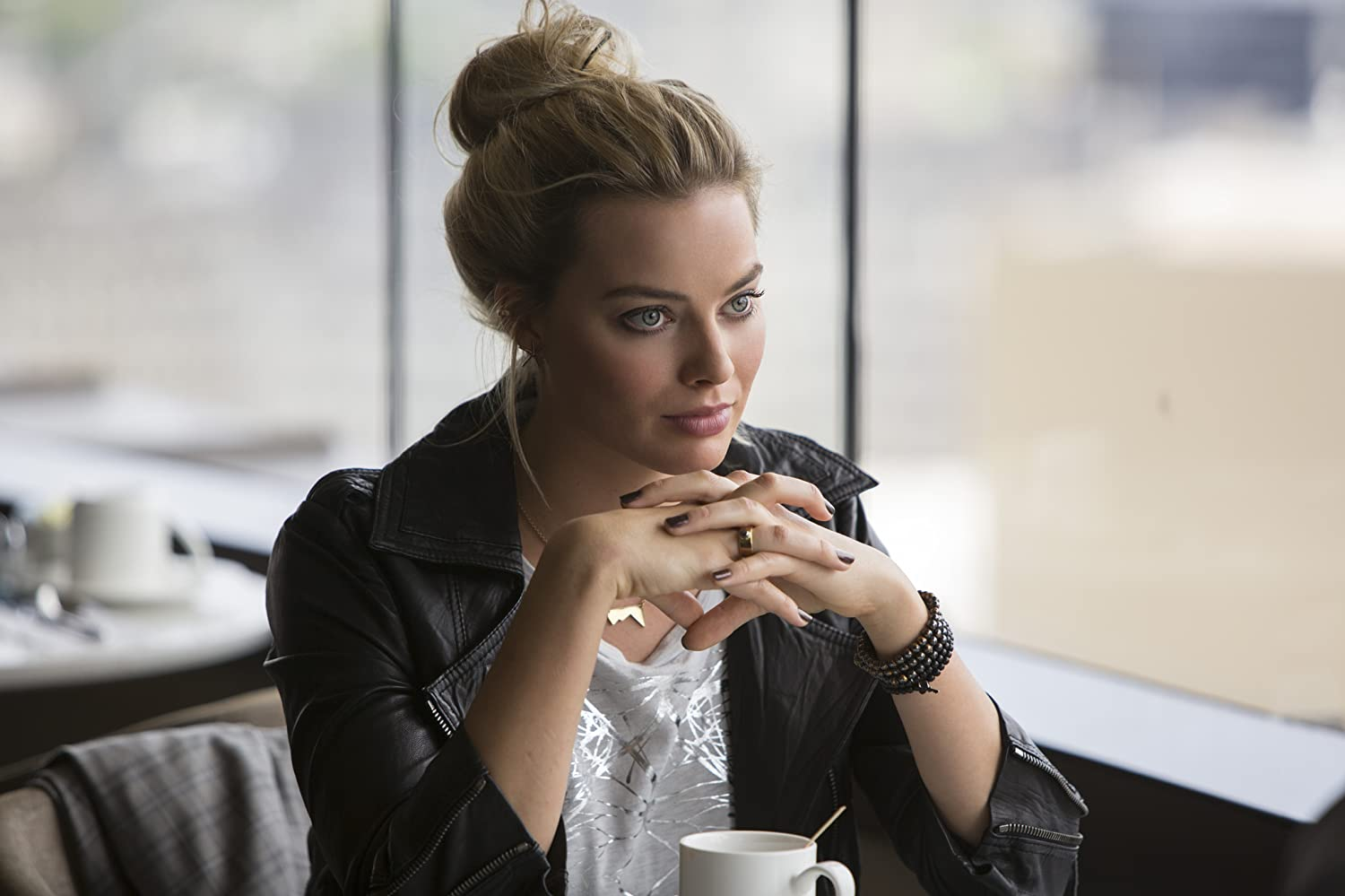 Margot Robbie in Focus (2015)