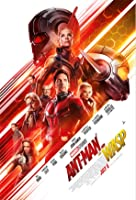 Ant-Man and the Wasp 蟻人和黃蜂女 2018