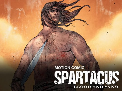 spartacus blood and sand bs