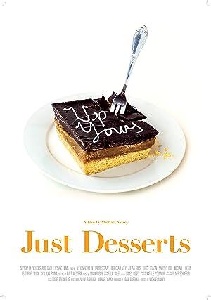 Just Desserts (2015)
