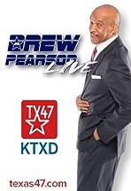Drew Pearson Live