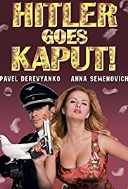 Gitler kaput!(2008) Poster - Movie Forum, Cast, Reviews