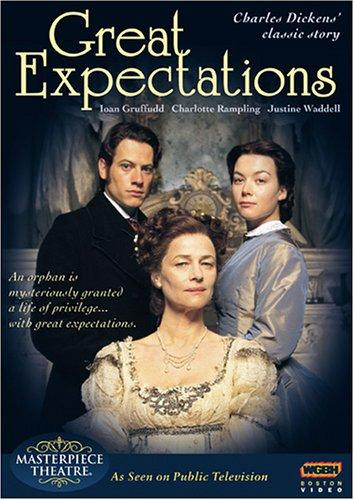 An examination of the characters in charles dickens great expectations