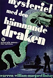The Dragon Murder Case Poster