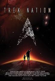 Trek Nation Poster