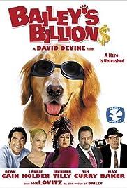 Bailey's Billion$ Poster