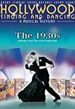 Hollywood Singing and Dancing: A Musical History - The 1930s: Dancing Away the Great Depression