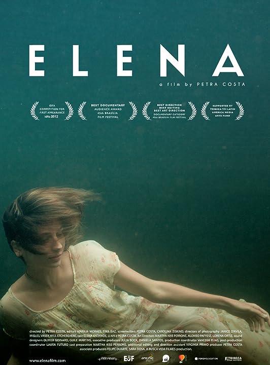 AFF Feature: Elena