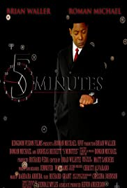 5 Minutes Poster