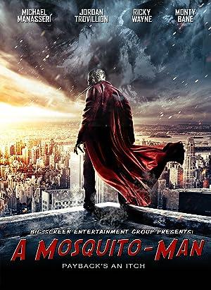 A Mosquito-Man