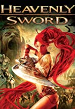 heavenly sword movie anna torv dating