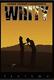 Whity Poster