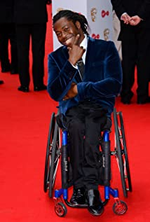Ade Adepitan Picture