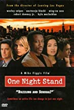 Primary image for One Night Stand