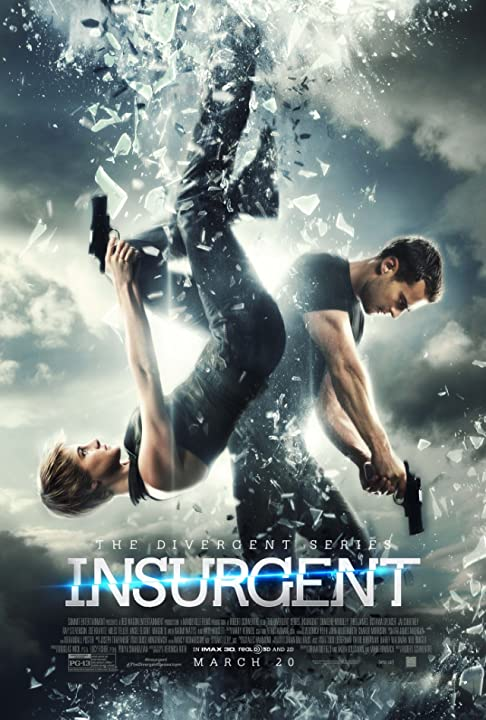 Shailene Woodley and Theo James in Insurgent (2015) Hollywood full Movie Watch Online Download at www.movies365.in
