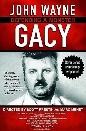 John Wayne Gacy: Defending a Monster Poster