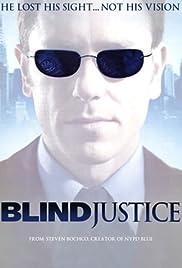 Blind Justice Poster