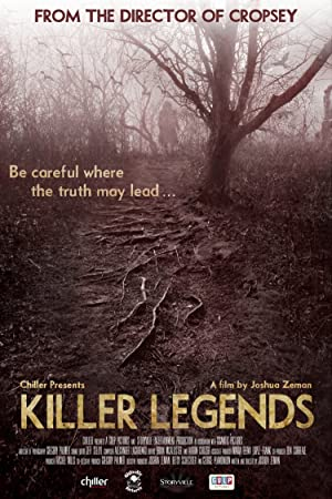 Killer Legends poster
