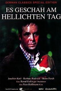 Es Geschah Am Hellichten Tag 1997