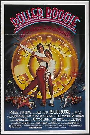 Permalink to Movie Roller Boogie (1979)