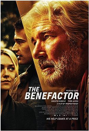 The Benefactor watch online