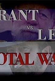 Grant vs Lee Poster
