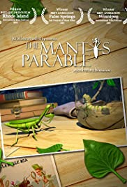 The Mantis Parable Poster