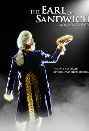 The Earl of Sandwich Poster