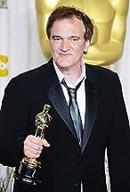Quentin Tarantino's primary photo