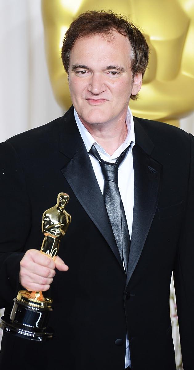 Quentin Tarantino - Biography - IMDb