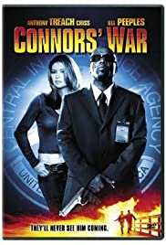 Connors' War Poster