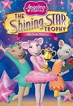 Angelina Ballerina: Shining Star Trophy Movie
