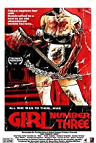 Girl Number Three (2009) Poster