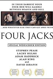 Four Jacks(2001) Poster - Movie Forum, Cast, Reviews