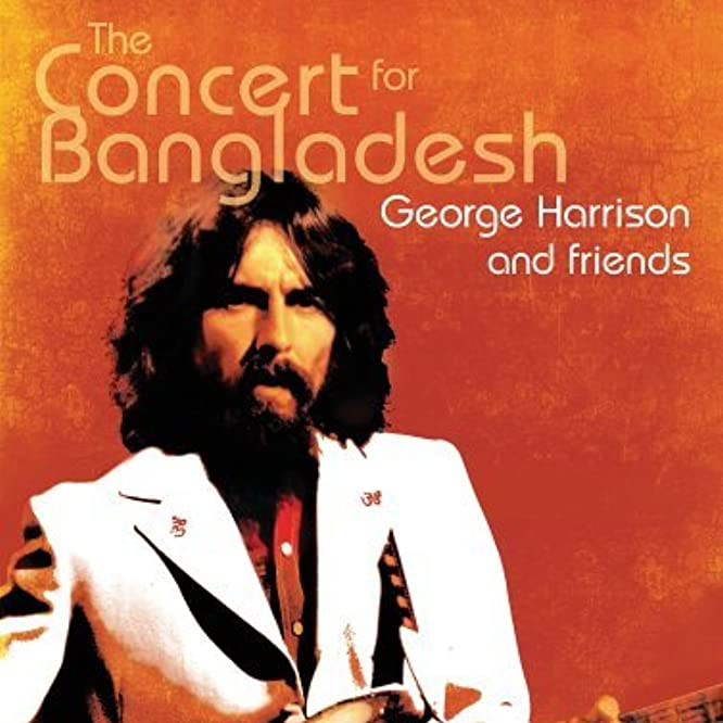 The Concert for Bangladesh (1972)